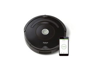 Pure sight launches another Wi-Fi connected Vacuum Robot Roomba 671 in India