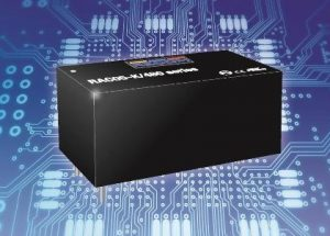 5W AC/DC MODULES FOR WIDE MAINS VOLTAGE UP TO 480VAC