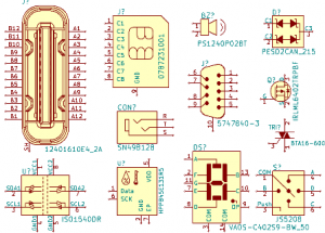 Digi-Key Announces 1.0 Release of the KiCad Library