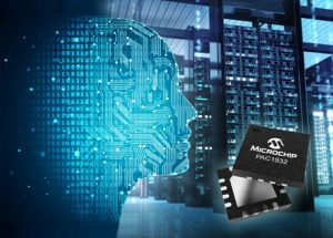 Reduce costs and Bill of Materials with Microchip's single power monitoring IC that measures power from 0V to 32V