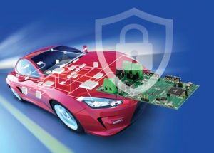 Protect in-vehicle networks from hackers with the industry's first automotive security development kit by Microchip