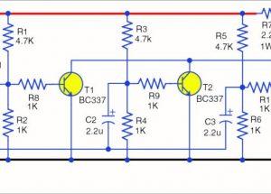 Audio Transfer using Li-Fi Technology