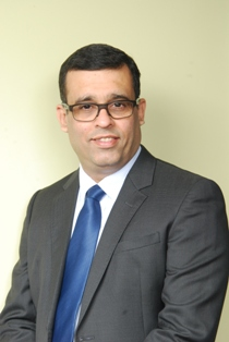 Mr. Sanjay Sehgal, VP, SMB N Telecom at TP-Link India