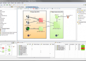 New System Modeling Workbench for Teamcenter enables multi-domain digital twin