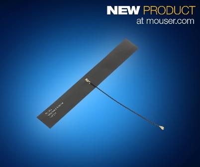 PRINT_Molex Cellular Flexible Antennas