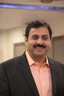 Rajesh Goenka, VP, Sales & Marketing, Rashi Peripherals
