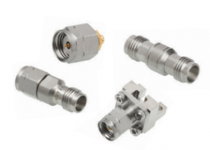 Cinch Connectivity Solutions Launches the Johnson 1.85mm Adapters & Connectors Series