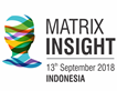 Matrix Comsec Conducting its Maiden Event Insight in Indonesia on 13th September 2018