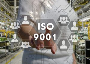 ISO Systems Helping Businesses Keep Their Data and Their Employees Safe