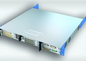 New six-slot modular USB/LXI chassis from Pickering Interfaces increases test functionality in space-restricted applications
