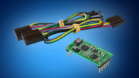 Mouser Now Shipping TE Connectivity's AmbiMate MS4 Sensor Module Development Kits