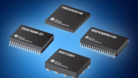 Authorized Distributor Mouser Electronics Stocking Widest Selection of Texas Instruments Products
