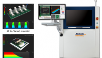 MIRTEC Features Award-Winning 3D AOI and SPI Systems at SMTAI 2018