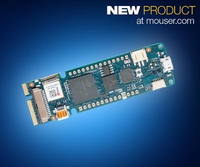 PRINT_Arduino MKR VIDOR 4000