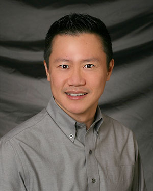 Tony Ng, Vice President, Global Sales, Digi-Key Electronics