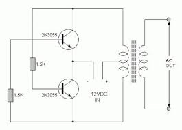 How Do DC to AC Converters Work?