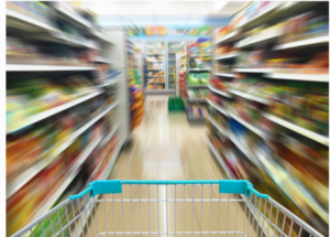 Not Your Mom's Trip to the Market: Grocery Shopping Automation