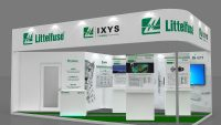 Littelfuse to Exhibit New Power Semiconductor Devices at Electronica India 2018