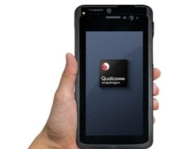Qualcomm and Ericsson Conduct First Announced 3GPP-compliant 5G NR mmWave OTA Call with a Mobile Form Factor Device