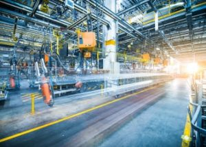 Industrial Automation Vendors Consolidate Their Product Portfolios to Generate New Revenue Streams