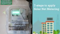 How to Get Solar Net Metering in Delhi