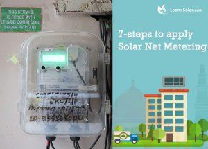 How to Get Solar Net Metering in Delhi