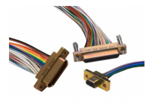 Cinch Connectivity Solutions Announces New Dura-Con High Temperature Micro-D Connector Expansion