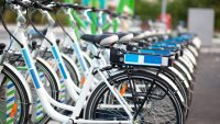Electric Bikes Continue To Grow In Popularity