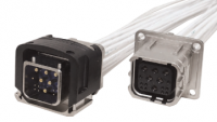 Cinch Connectivity Solutions Announces the C-DMX Modular Connectors