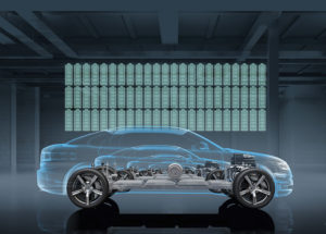 Scaling Electric Vehicle Production Requires Advanced Battery Formation and Test Systems