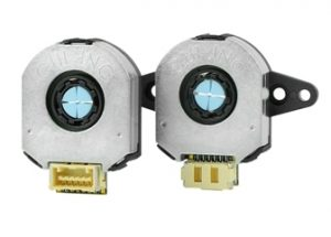 Absolute Encoder Series Adds Multi-Turn Output Option