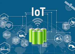 First rechargeable system directly integrating into the IoT