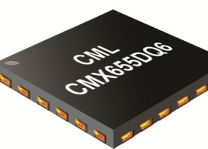 CML introduces a new generation of ultra-low power voice codecs for high quality 'always on' voice applications