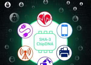 Maxim Unveils Industry's First Authenticator IC with SHA3-256 Cryptographic Engine