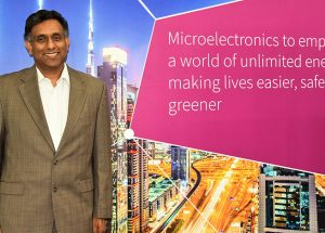 Infineon offers fast charging technologies for EV