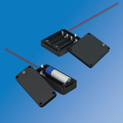 Keystone-IP65-Covered-AABattery-Holders