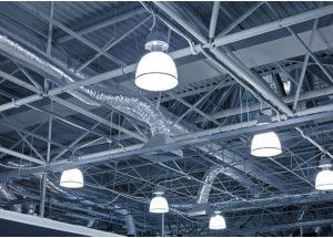 The Basics of Industrial Lighting Fixtures