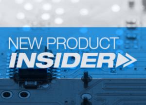 Mouser Electronics New Product Insider: September 2018