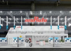 Experience Murata's Newest Technologies at electronica