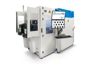 Inspect Wafers Straight from the FOUP with the New Nordson DAGE Quadra® W8  Automated Wafer X-ray Inspection System