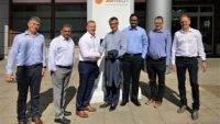 Suntech Signs Global Partnership Agreement with Cyient