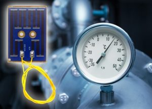 TT Electronics reveals ultra-slim resistive heaters in standard or custom configurations