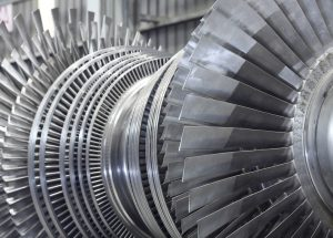 First Ever 3-D Printed Turbine Burner Successfully Operated For More Than 8,000 Hours