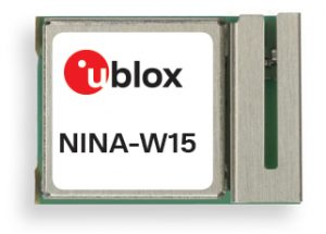 u-blox announces multiradio and gateway modules with concurrent Wi-Fi and dual-mode Bluetooth connectivity