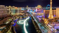 3-D Digital Signage Could Revolutionize Las Vegas Skyline