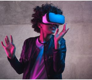 High-Performance PMICs Fuel Energy-Efficient VR Headsets