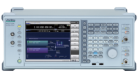 Anritsu Introduces 5G NR Signal Generation Software for MG3710A and MS269xA Series