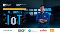Mouser Electronics and Grant Imahara Launch New SeriesAll Things IoT about Technology Redefining How We Live