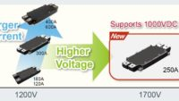 ROHM _ News_Release_2610_ROHM New 1700V SiC Power Module