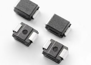 Littelfuse 1115 PR_AEC-Q101 Qualified TVS Diode Offers Single-Component Protection Solution for Higher Voltage Transients